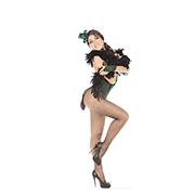 Burlesque Tanz