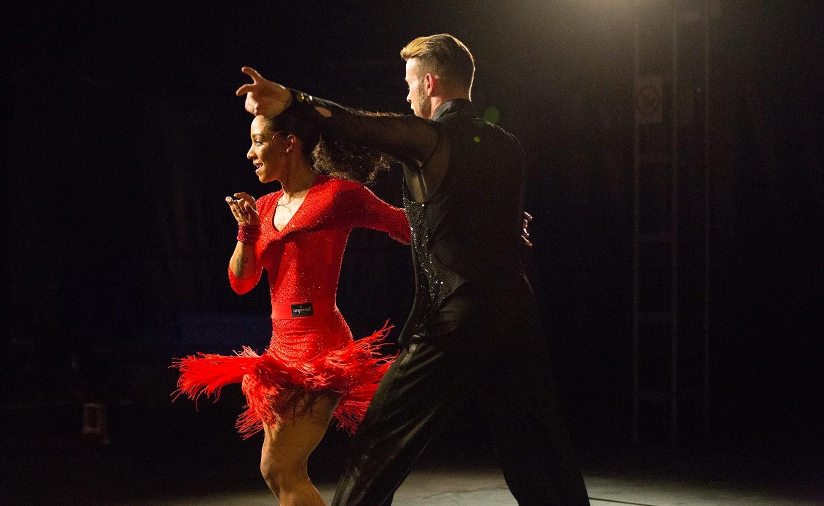 Lets Dance Sieger 2021
