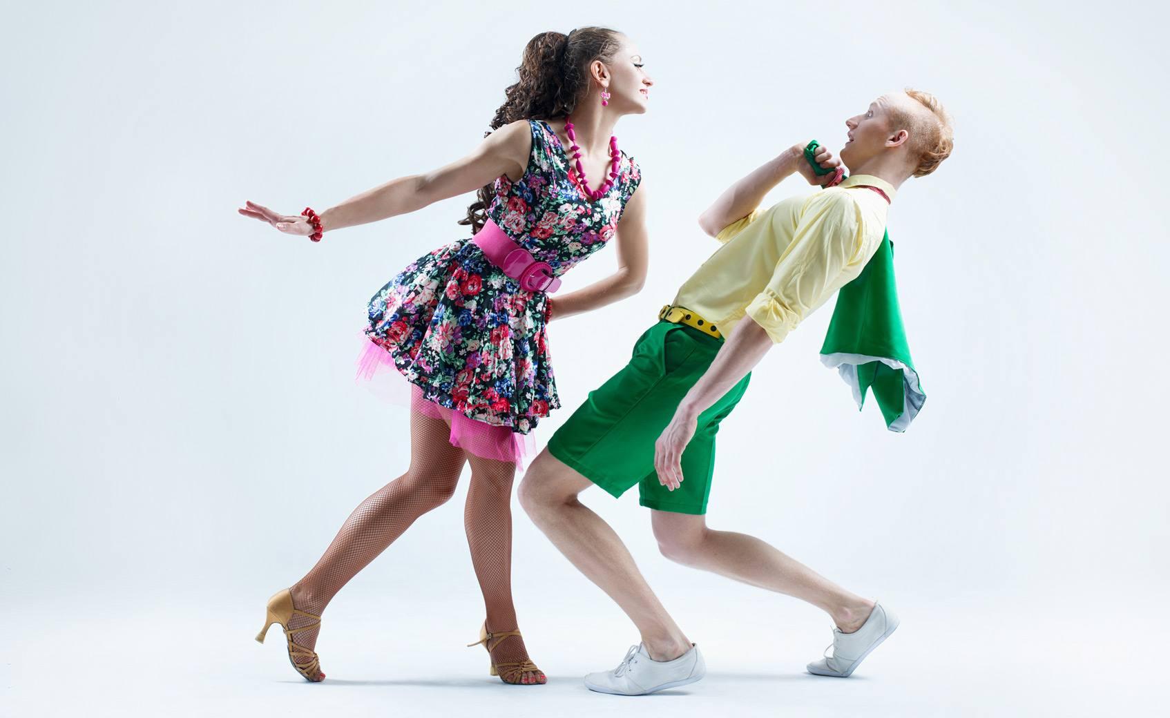 Lernen drehungen tanzen discofox Ultimativer Discofox