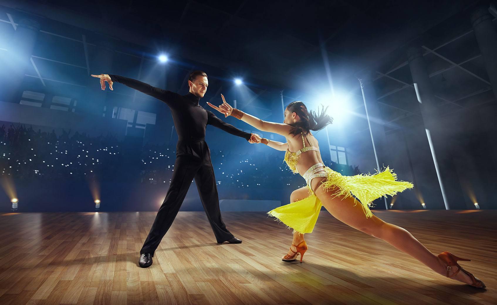 Tanztherapie zum Abnehmen zumba Anfänger